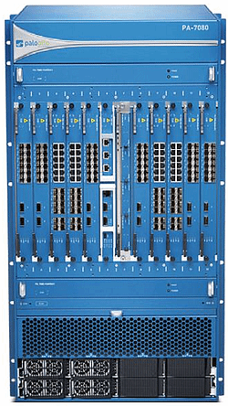 Neues Topmodell: Next-Generation Firewall Palo Alto Networks PA-7080