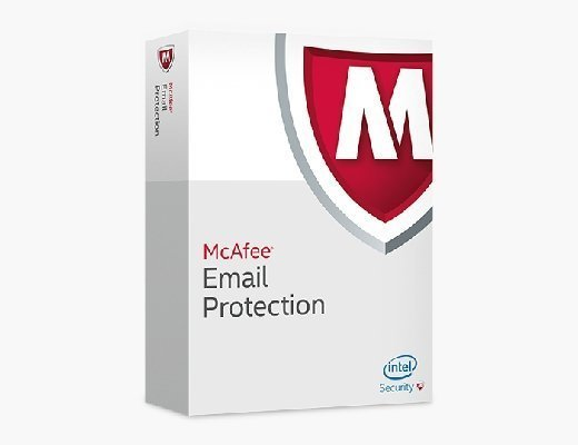 McAfee Email Protection product image