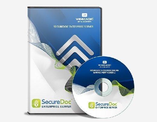WinMagic SecureDoc product image