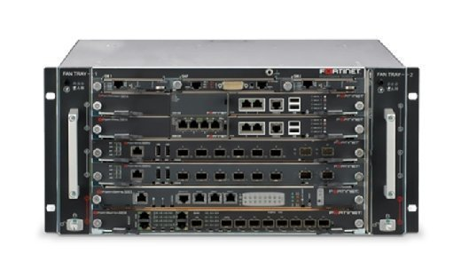 Fortinet Fortigate (Fortiguard IPS), Fortinet Inc.