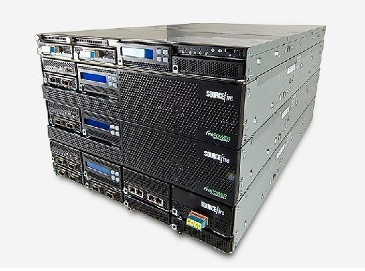 Cisco FirePower Next-Generation IPS
