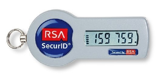 RSA Authentication Manager/SecurID