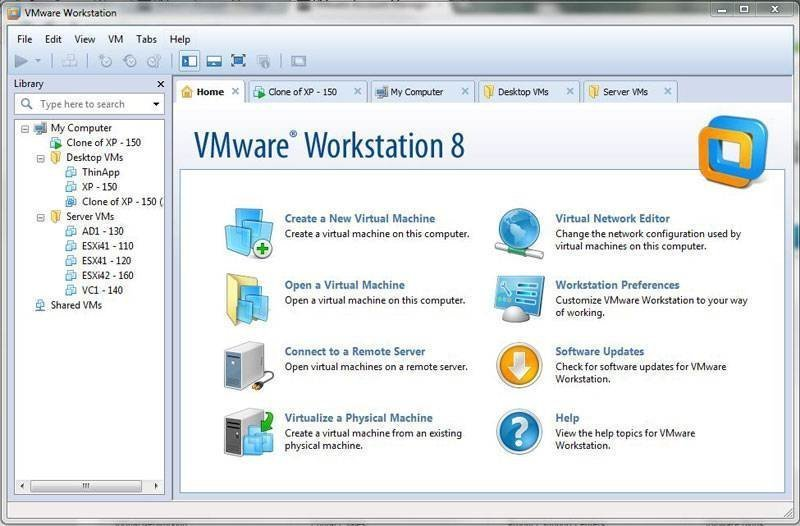 Starcraft 2 tower defense. latest vmware workstation. This is the Home tab