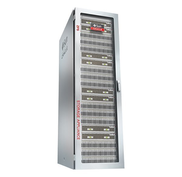 Oracle Zfs Storage Liance