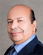 Violin Systems CEO Ebrahim Abbasi