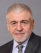 Gartner analyst Merv Adrian