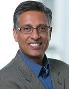 Siddhartha Agarwal, vice president of product management and strategy, Oracle