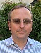 Todd Algren, manager, VCPEIT