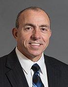 Cherif Amirat, CIO, IEEE