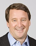 Alan Amling, UPS vice president for corporate strategy