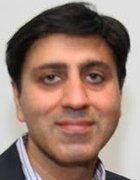 Pradeep Aswani, CEO, Cloud Harmonics