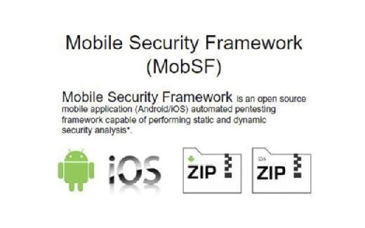 Mobile Security Framework