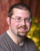 Doug Ayers, software developer, GearsCRM