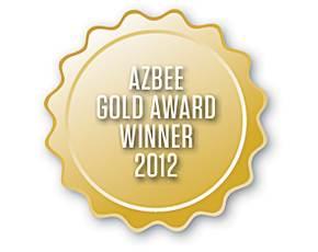Azbee Award