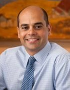 Shawn Banerji, managing director of the technology officers practice at Russell Reynolds Associates