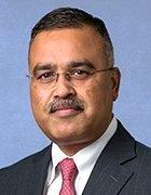 Jitendra Barmecha, senior vice president and CIO, St. Barnabas Health System