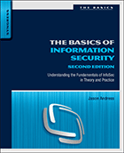 Basics of Information Security cover
