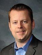 Shawn Bass, CTO of end-user computing, VMware