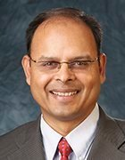 Vinod Baya, director of PricewaterhouseCoopers' Center for Technology and Innovation