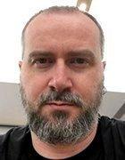 William Bendrot, enterprise architect at EA