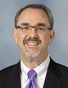 Steve Berger, senior vice president at Compass Minerals International