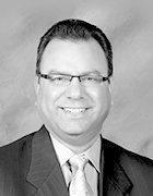 Vic Bhagat, executive vice president and CIO, EMC Corp.