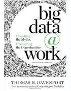 Big Data @ Work cover