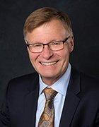 Steven L. Blue, president and CEO, Miller Ingenuity