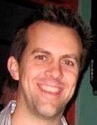 Nick Bogovich, executive director of GSN Games