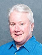 Marty Boos, CIO, StubHub
