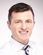 Robby Booth, senior vice president for R&D, Glytec