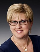 Caralyn Brace, vice president of the Americas enterprise, Cisco Services
