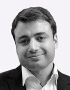 David Brain, RPA consultant
