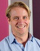 Chris Bruce, founder, Thomsons Online Benefits