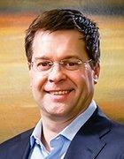 Phil Buckellew, VP of enterprise mobile at IBM