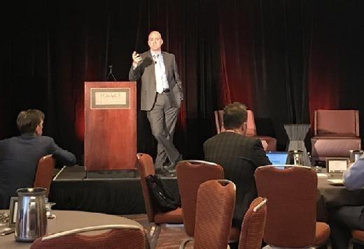 John Bulger, D.O., CMO, Geisinger Health Plan
