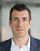Omar Bumann, head of business process solutions telco, Swisscom