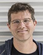 Brendan Burns, distinguished engineer, Microsoft