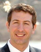 Jonathan Butz, executive project officer at VertitechIT