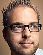 Dries Buytaert, co-founder and CTO, Acquia