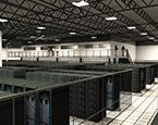 Inside a C7 data center