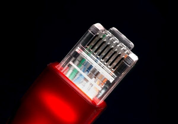 straight through cable learn about utp wiring and color coding cat5 connector