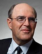 VCE Chairman Michael Capellas