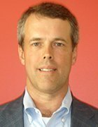 Rob Cardwell, vice president of strategic partnerships and alliances, Red Hat