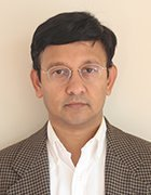 Suresh Chandrasekaran