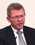 Paul Chidester, M.D., vice president of medical affairs, Sentara Norfolk General Hospital
