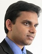 Sangeet Paul Choudary, founder, CEO, Platform Thinking Labs