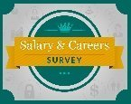 Salary & Careers Survey Logo