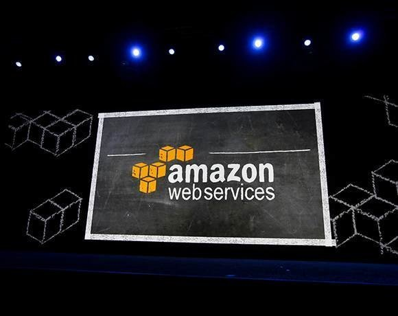 Why does Amazon still dominate the cloud world?