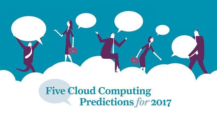 See what cloud computing trends will rise in 2017